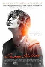 Watch Gimme Shelter