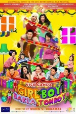 Watch Girl boy bakla tomboy