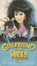 Watch Girlfriend from Hell