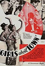 Watch Girls About Town