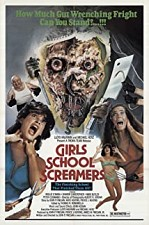 Watch Girls School Screamers