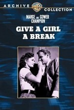 Watch Give a Girl a Break