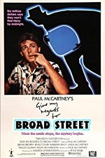 Watch Give My Regards to Broad Street