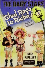 Watch Glad Rags to Riches