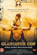 Watch Gladiator Cop