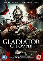 Watch Gladiator Of Pompeii