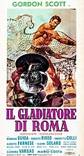 Watch Gladiator of Rome