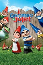 Watch Gnomeo & Juliet