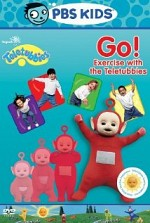 Watch Go! Exercise with the Teletubbies