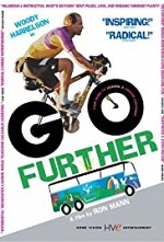 Watch Go Further