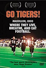 Watch Go Tigers!