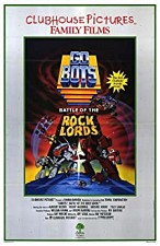 Watch GoBots: Battle of the Rock Lords
