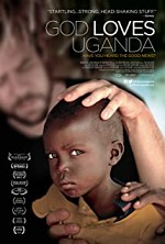 Watch God Loves Uganda