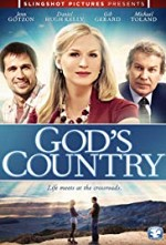 Watch God's Country