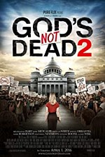 Watch God's Not Dead 2