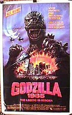Watch Godzilla 1985: The Legend Is Reborn
