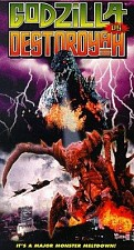 Watch Godzilla vs. Destroyah