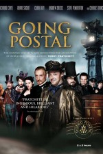 Watch Going Postal