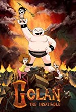 Watch Golan the Insatiable