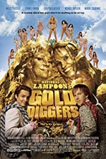 Watch Gold Diggers