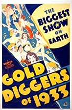 Watch Gold Diggers of 1933