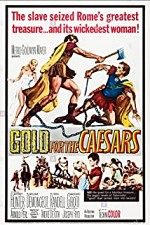 Watch Gold for the Caesars