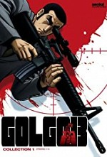 Watch Golgo 13