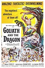 Watch Goliath and the Dragon