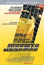 Watch Gone in Sixty Seconds 2: The Junkman