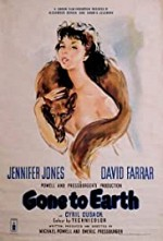 Watch Gone to Earth