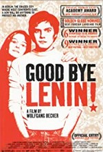 Watch Good Bye Lenin!