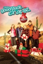 Watch Good Luck Charlie, It's Christmas!