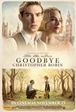 Watch Goodbye Christopher Robin