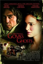 Watch Goya's Ghosts