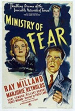 Watch Graham Greene's Ministry of Fear