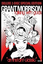 Watch Grant Morrison: Talking with Gods