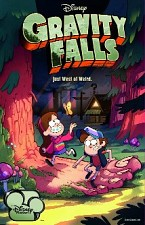 Watch Gravity Falls
