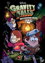 Watch Gravity Falls - Six Strange tales