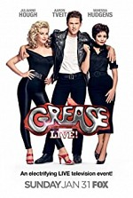 Watch Grease Live!