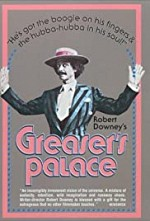 Watch Greaser's Palace