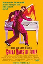 Watch Great Balls of Fire!
