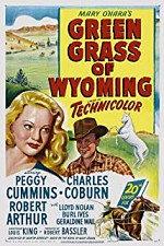 Watch Green Grass of Wyoming