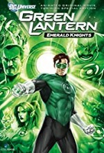Watch Green Lantern: Emerald Knights