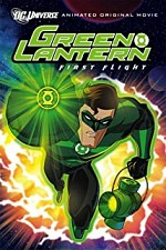 Watch Green Lantern: First Flight