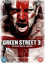 Watch Green Street 3: Never Back Down