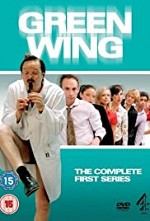 Green Wing SE