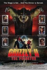 Watch Grizzly II: The Concert