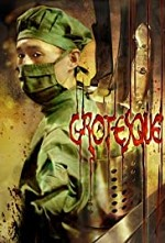 Watch Grotesque