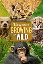Watch Growing Up Wild