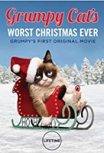 Watch Grumpy Cat's Worst Christmas Ever